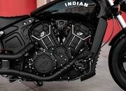 2020 Indian Scout Bobber Sixty - image 890857