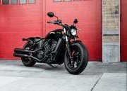 2020 Indian Scout Bobber Sixty - image 890860