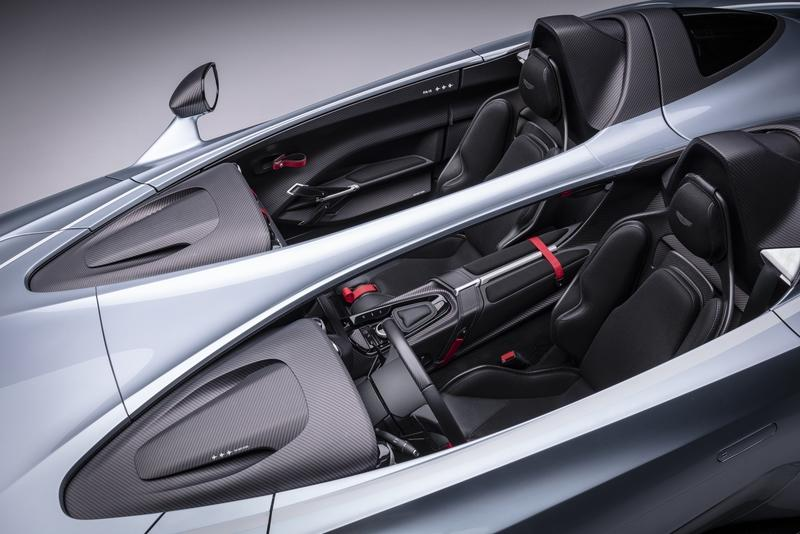 3 Reasons Why the Aston MArtin V12 Speedster is Ridiculous