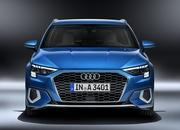 The Audi A3 Just Evolved for 2021 and Hot Damn is That Cabin Awesome - image 889920