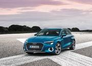 The Audi A3 Just Evolved for 2021 and Hot Damn is That Cabin Awesome - image 889928