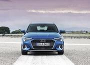 The Audi A3 Just Evolved for 2021 and Hot Damn is That Cabin Awesome - image 889931