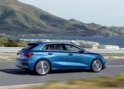 The Audi A3 Just Evolved for 2021 and Hot Damn is That Cabin Awesome - image 889936