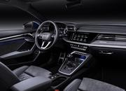 The Audi A3 Just Evolved for 2021 and Hot Damn is That Cabin Awesome - image 889941