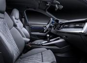 The Audi A3 Just Evolved for 2021 and Hot Damn is That Cabin Awesome - image 889942
