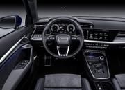 The Audi A3 Just Evolved for 2021 and Hot Damn is That Cabin Awesome - image 889944