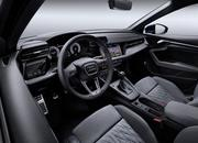 The Audi A3 Just Evolved for 2021 and Hot Damn is That Cabin Awesome - image 889952