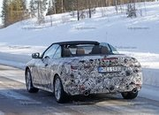 2021 BMW 4 Series Convertible - image 889428
