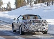 2021 BMW 4 Series Convertible - image 889429