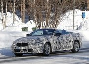 2021 BMW 4 Series Convertible - image 889432