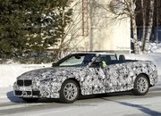2021 BMW 4 Series Convertible - image 889433
