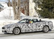 2021 BMW 4 Series Convertible - image 889434