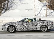 2021 BMW 4 Series Convertible - image 889435