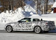 2021 BMW 4 Series Convertible - image 889436