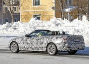 2021 BMW 4 Series Convertible - image 889437