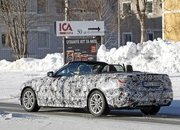 2021 BMW 4 Series Convertible - image 889438