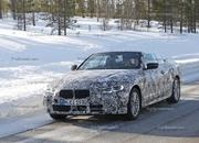 2021 BMW 4 Series Convertible - image 889439