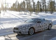 2021 BMW 4 Series Convertible - image 889441