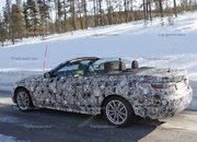 2021 BMW 4 Series Convertible - image 889444