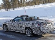 2021 BMW 4 Series Convertible - image 889445