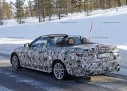 2021 BMW 4 Series Convertible - image 889446