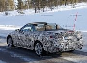 2021 BMW 4 Series Convertible - image 889447