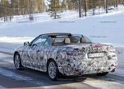 2021 BMW 4 Series Convertible - image 889448