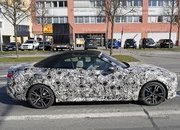 2021 BMW 4 Series Convertible - image 894031