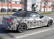 2021 BMW 4 Series Convertible - image 894034
