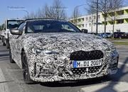 2021 BMW 4 Series Convertible - image 894038