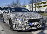 2021 BMW 4 Series Convertible - image 894039