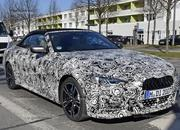 2021 BMW 4 Series Convertible - image 894041