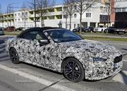 2021 BMW 4 Series Convertible - image 894042
