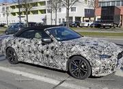 2021 BMW 4 Series Convertible - image 894043