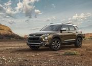 2021 Chevrolet Trailblazer - image 892997