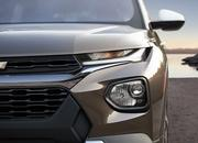 2021 Chevrolet Trailblazer - image 893011