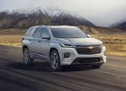 The Most Reliable SUVs 2020 - image 892025