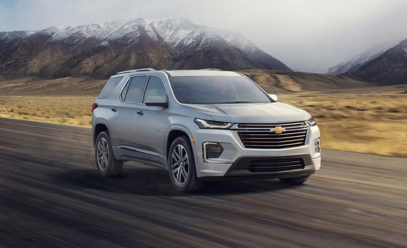 The Most Reliable SUVs 2020 Exterior - image 892025