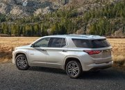 The Most Reliable SUVs 2020 - image 892027