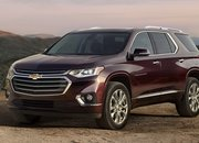 2021 Chevrolet Traverse - image 893056