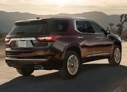 2021 Chevrolet Traverse - image 893058