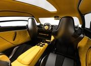 Cupholders? The Koenigsegg Gemera is the Most Practical Hypercar Ever Built - image 890089