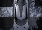 Cupholders? The Koenigsegg Gemera is the Most Practical Hypercar Ever Built - image 890092