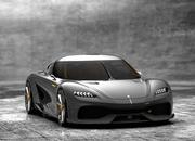 Cupholders? The Koenigsegg Gemera is the Most Practical Hypercar Ever Built - image 890070