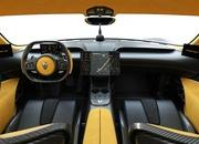 Cupholders? The Koenigsegg Gemera is the Most Practical Hypercar Ever Built - image 890071