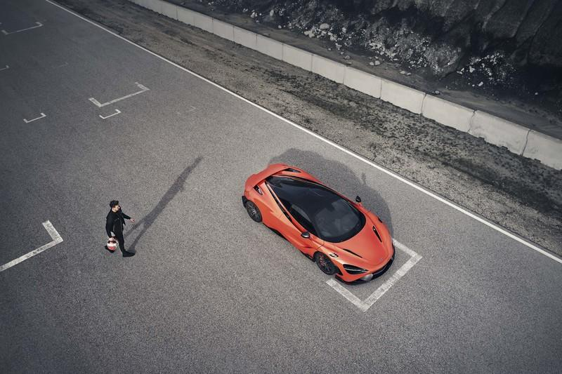 The 2021 McLaren 765LT - How McLaren Made the 720S Better