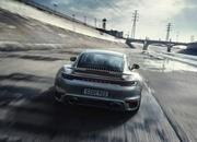 Here's How Porsche took the 2021 911 Turbo S to Places It's Never Been - image 889968