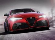 Thankfully, Alfa Romeo Won't Tarnish the GTA Name By Slapping It On an SUV - image 889344