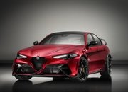 Thankfully, Alfa Romeo Won't Tarnish the GTA Name By Slapping It On an SUV - image 889327