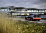 Audi's New E-Tron S Can Drift, But What's the Point? - image 890586